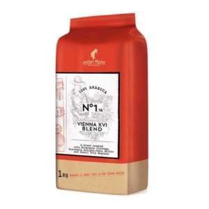 Julius Meinl The Originals Vienna XVI Blend - kawa ziarnista 1 kg