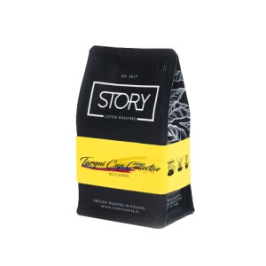 Kolumbia Tarqui Cup Collective Story Coffee - kawa ziarnista 250g