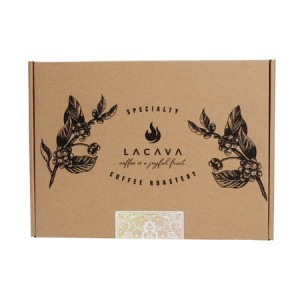 Filter Tasting Six Pack Vol. 4 LaCava - kawa ziarnista 6 X 55g